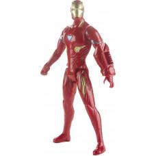 Фигурка Avengers Movie Мстители, Железный Человек, E3309EU4_1