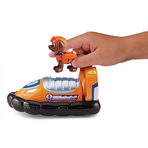 Игровой набор Spin Master Paw Patrol Машина-трансформер - Зума 20083006