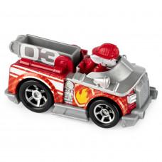 Машинка Щенячий патруль (Paw Patrol) Тру металл Дайкаст Chaser Маршалл 6053257_20120847