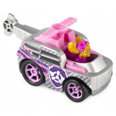 Машинка Щенячий патруль (Paw Patrol) Тру металл Дайкаст Core Скай 6053257_20121335