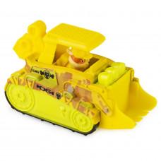 Машинка Щенячий патруль (Paw Patrol) Тру металл Дайкаст Jungle Крепыш 6053257_20121338