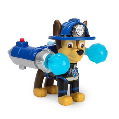 Фигурка Щенячий патруль (Paw Patrol) Супер спасатель Гонщик 6026592_chase