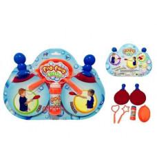 Пинг-Понг 1 TOY Прыгунцы, 50 мл Т11537