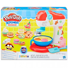 Масса для лепки Play-Doh Миксер для конфет (E0102)