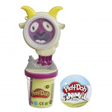 Набор для лепки Play-Doh Жители фермы Козлик E6722EU2_E7483