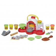 Набор для лепки Play-Doh Kitchen Creations Печем пиццу E4576EU4