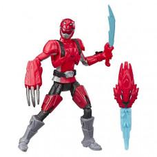 Фигурка Hasbro Power RangersКрасный Рейнджер с боевым ключом E6029