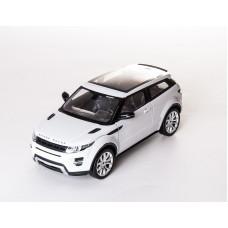 Внедорожник Welly Range Rover Evoque (24021) 1:24