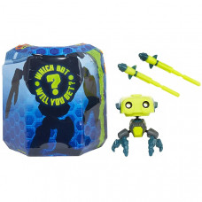 Игровой набор MGA Entertainment Ready2Robot 553953