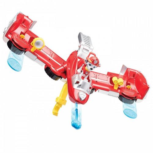 Игровой набор Щенячий патруль Машинка-самолет Маршала