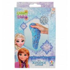 Набор для изготовления игрушек Disney Слайм тайм Холодное сердце, Т14297С, 15,5 х 10,5 х 4,7 см