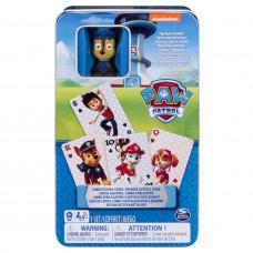Настольная игра Spin Master Щенячий патруль 6044336