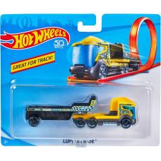 Трейлер Hot Wheels Track Stars Racing Convoy, BFM60_BGK19_K817 (G1)