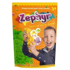 Масса для лепки Zephyr зеленая 300 г Дой-пак (00-00000812/Z112)