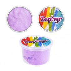 Масса для лепки Zephyr Скромная Осьминожка, фиолетовая 150 г (00-00000742/Z104)