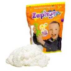 Масса для лепки Zephyr белая 300 г Дой-пак (00-00000814/Z110)